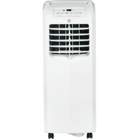 GE 6,000-BTU Portable Air Conditioner, APCD06AXWW