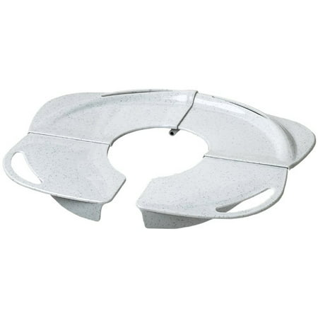 (Primo Folding Potty Seat with Handles)