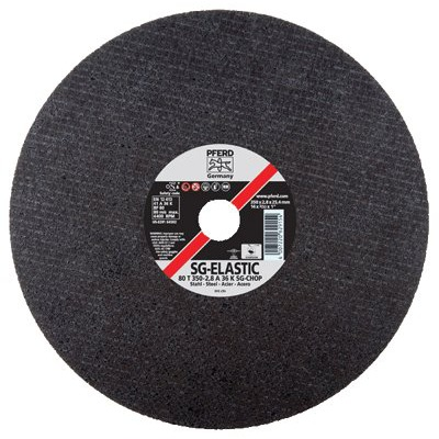 Type 1 General Purpose A-SG Chop Saw Cut-Off Wheels 64501 SEPTLS41964501 by