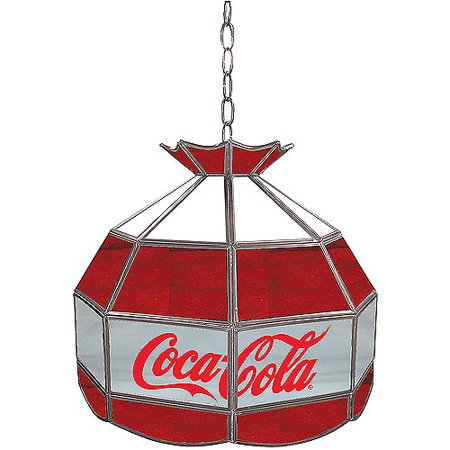 Trademark Global Coca Cola Vintage Red White & Gray 16
