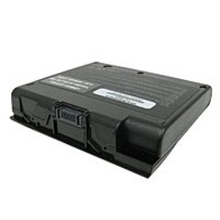 Buy Lenmar NoMEM LBTS19CL Notebook Battery for Toshiba Satellite (Refurbished) Before Special Offer Ends