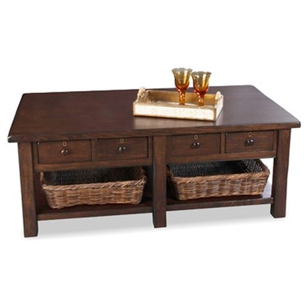 Klaussner Furniture Providence Coffee Table Set