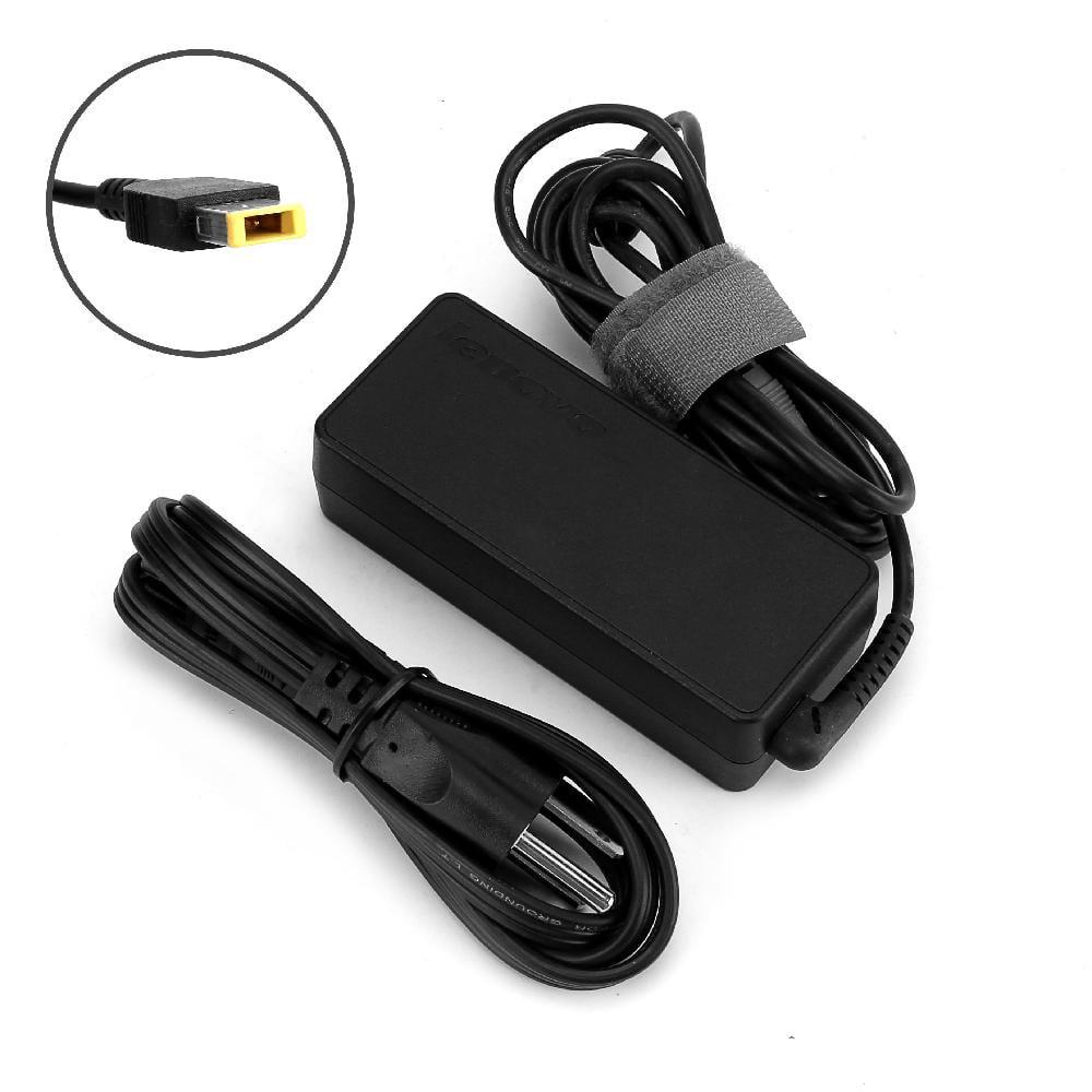 Lenovo IdeaPad Flex 3-1480 3-1580 3-1435 3 11 3 14 Genuine Original OEM Laptop Charger AC Adapter Power Cord 65W