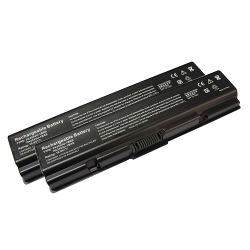 Replacement Battery 4400mAh for Toshiba Dynabook AX / Sat...