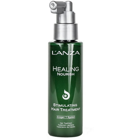 Lanza Healing Nourish Stimulating Treatment 3.4