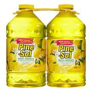 Product of Pine-Sol Multi-Surface Cleaner, Lemon Fresh, 2 pk., 100 oz. Bottles - All-Purpose Cleaners [Bulk Savings]