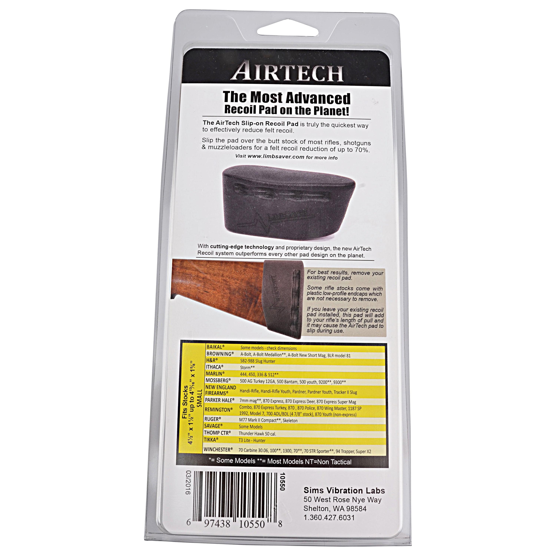 Airtech Recoil Pad Small Size - Walmart com