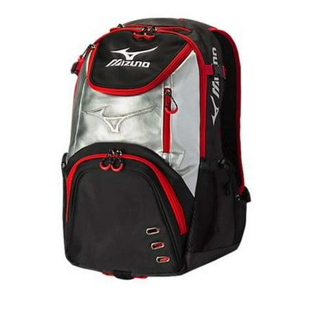 Mizuno Pro Bat Pack Baseball Softball Bag 360225