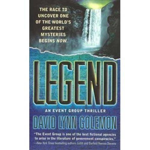 Legend: An Event Group Adventure
