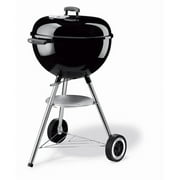"""Best Charcoal Grills - Weber Original Kettle 18"""" Black Charcoal Grill Review"""