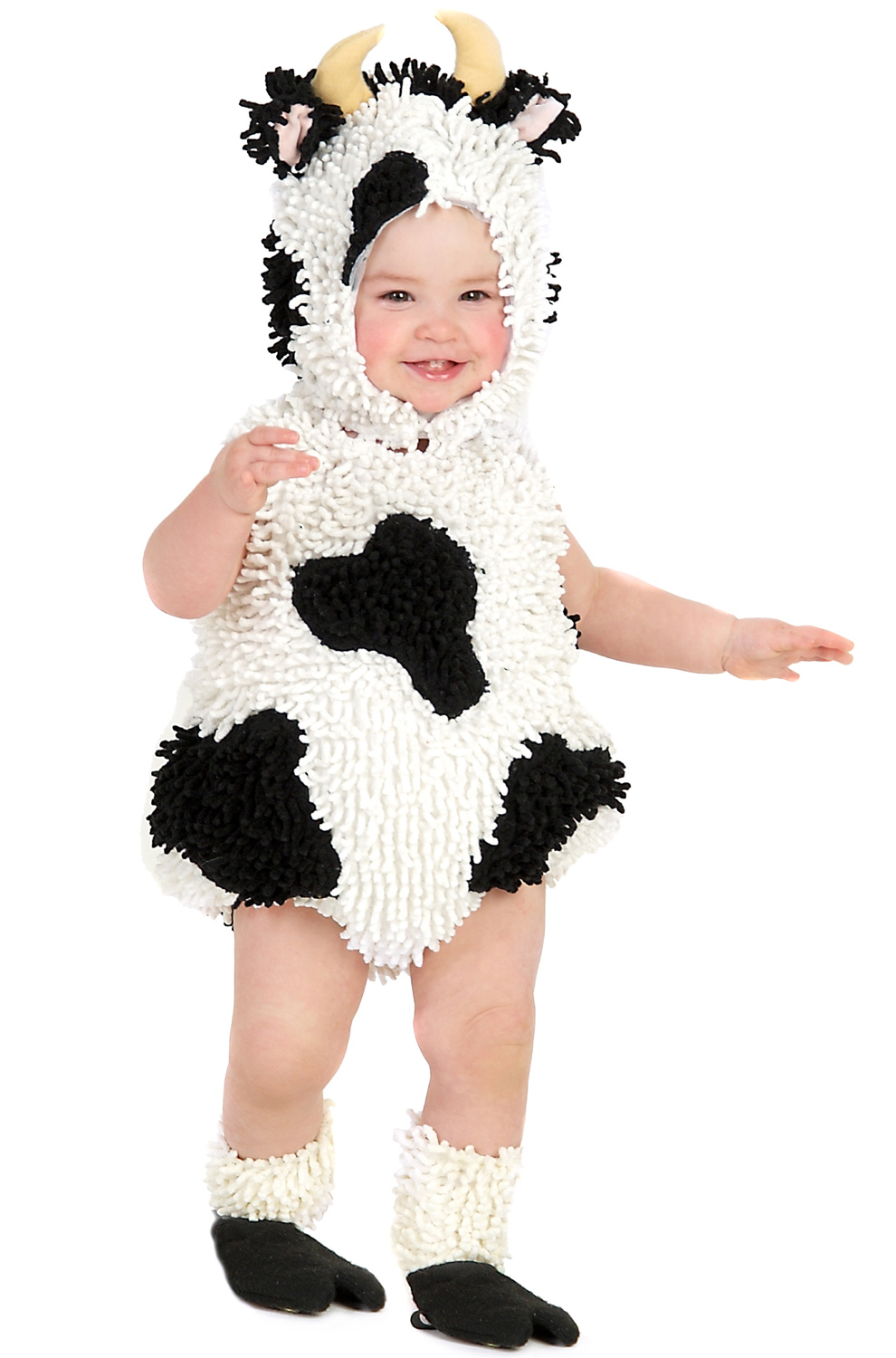 Toddler Kelly the Cow with Feet Costume Princess Paradise 4031 - Walmart.com  sc 1 st  Walmart & Toddler Kelly the Cow with Feet Costume Princess Paradise 4031 ...