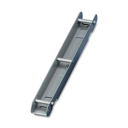 MPlaystation 3 Master Catalog Rack Post Section Stainless Steel 1Each Gray by Martin Yale Industries