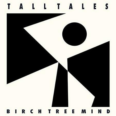 Birch Tree of Mind (Vinyl)