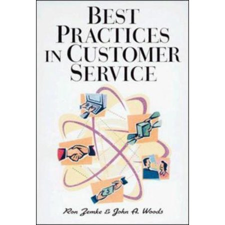 Best Practices In Customer Service Best Practices In Customer Service