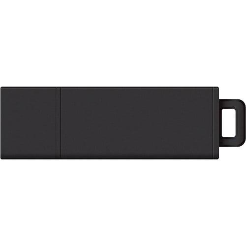 Centon USB 3.0 Datastick Pro2 (Black) 32GB - 32 GB - USB 3.0 - Black - 1/Pack