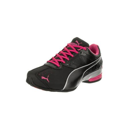 45a03120a60 PUMA - Puma Women s Tazon 6 FM - Wide Fit Running Shoe - Walmart.com