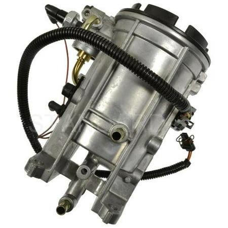 Standard Ignition Fuel Filter Housing (Standard Fuel Filter)