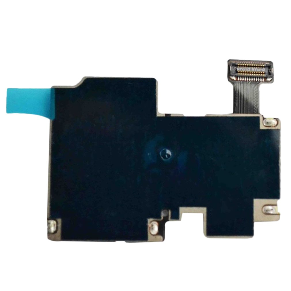 OEM Micro Security Memory+SIM Card Slot Flex For Samsung Galaxy S4