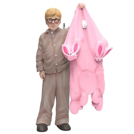 Hallmark Keepsake 2019 A Christmas Ralphie Gets Gift Ornament New Box Pre-Order ()