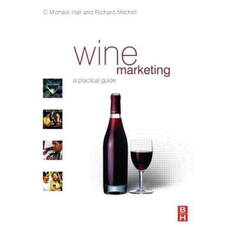 Wine Marketing  A Practical Guide  Paperback
