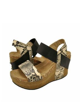 b44271ef8d3d Product Image Pierre Dumas Hester-1 Women s Platform Wedge Sandals 22608