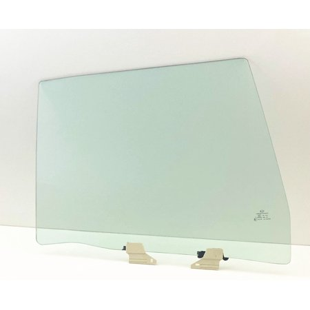 For 2006-2010 Cadillac DTS 4 Door Sedan Passenger/Right Side Rear Door Window Replacement Laminated Glass