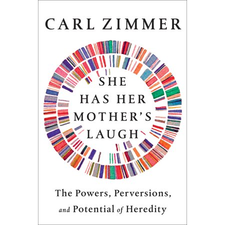 She Has Her Mother's Laugh : The Powers, Perversions, and Potential of (She And Her Or Her And Her)