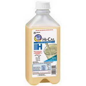Hi-Cal Oral Supplement, 1 Liter Bottle - 1 Each](2 Liter Bottle Halloween Crafts)
