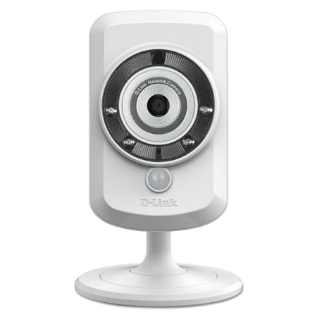 mydlink Record & Playback Wi-Fri Camera