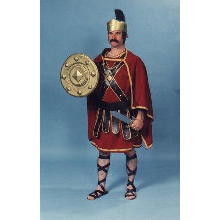Deluxe Trojan Warrior Costume (Trojan Costumes)