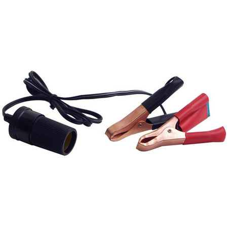 Attwood 12V Battery Adapter