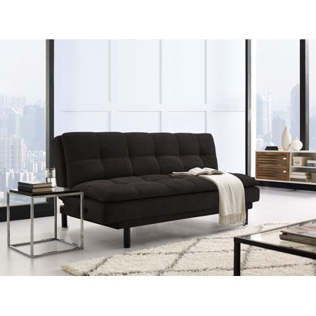 Maclee Serta Sofa Bed Convertible Offers A Lounger Chaise And To