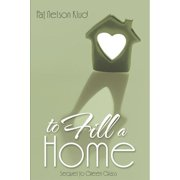 To Fill a Home - eBook