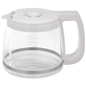 Cuisinart Replacement Carafe - White