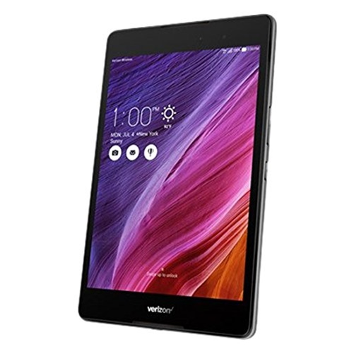 Asus ZT581KL Zenpad 8 Verizon Lte Tablet