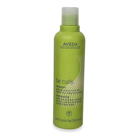 Aveda Be Curly Shampoo, 8.5 Oz