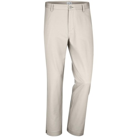 Adidas ClimaLite Flat Front Golf Pants 2015