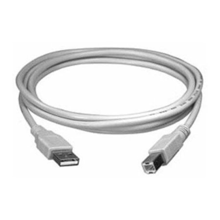 Laserjet 1010 Series - USB Printer Cable for HP LaserJet 1010 with Life Time Warranty By Huetron,USA