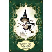 The Marvelous Magic of Miss Mabel - eBook