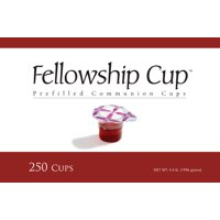 Fellowship Cup 250ct Fellowship Cup 250ct (Other)