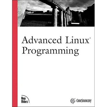 Advanced Linux Programming -