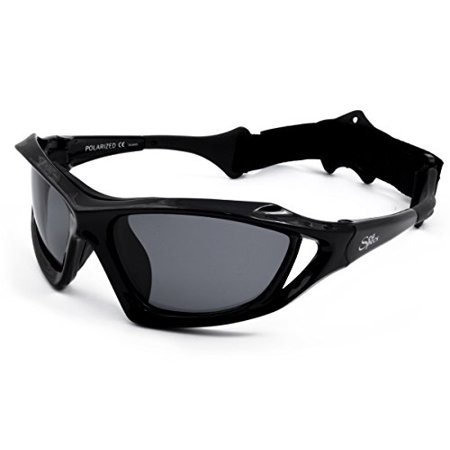 seaspecs extreme sports sunglasses stealth (Stealth Sunglasses)