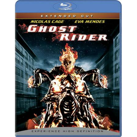 Ghost Rider (Blu-ray) (Ghost Rider Vs Ghost Rider Spirit Of Vengeance)