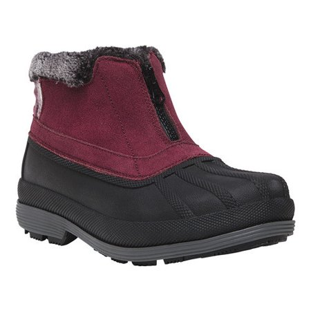 Women's Propet Lumi Ankle Zip Duck Boot