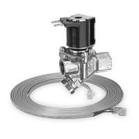 SLOAN MCR139A Solenoid,Lavatory/Shower