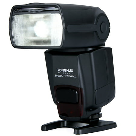 Yongnuo Flash Speedlite Speedlight YN560-III Support RF-602/603 for Canon Nikon Pentax