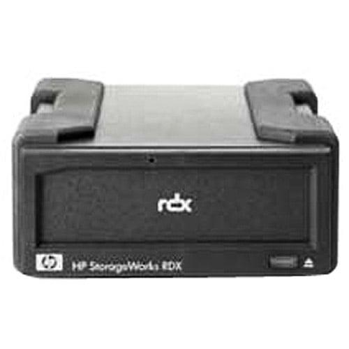 StorageWorks RDX Cartridge Hard Drive with Docking Station
