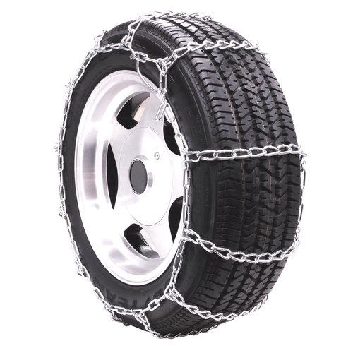 Peerless Chain Passenger Tire Chains, #0114210