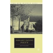 New Middle Ages: Margaret Paston's Piety (Hardcover)