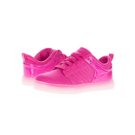 Skater Girl Shoes - Flashlights Girls' Light Up Skate Shoe
